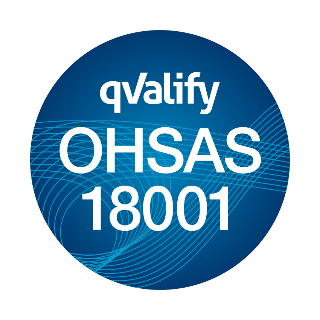 Qualify OHSAS 18001
