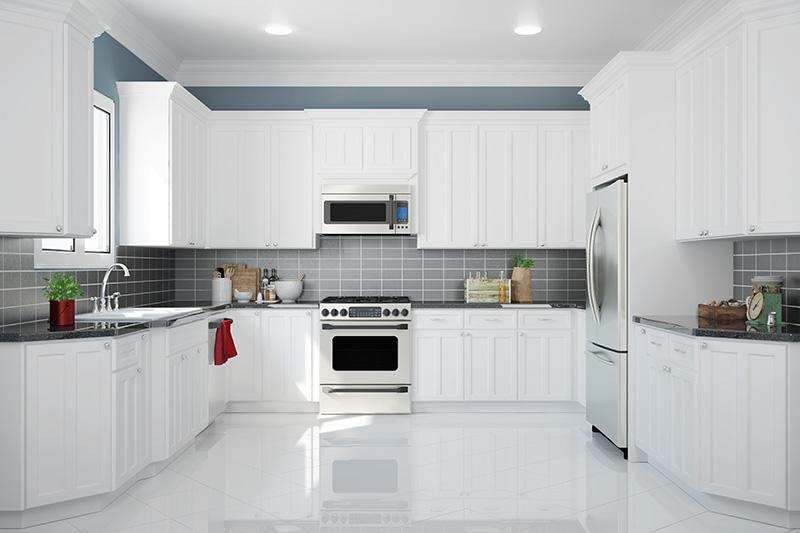 Kökstvätt - Hur städar ett kök på bästa sätt? - maries.se